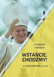 XIX Dzień Papieski w Żywcu Sporyszu