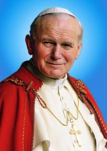 100 lecie urodzin Karola Józefa Wojtyły – Jana Pawła II