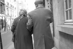 TEMAT PRZEWODNI – Starość