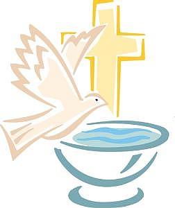 Chrzest Pana Jezusa i mój chrzest