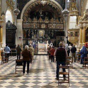Podsumowanie roku w Kościele w Polsce