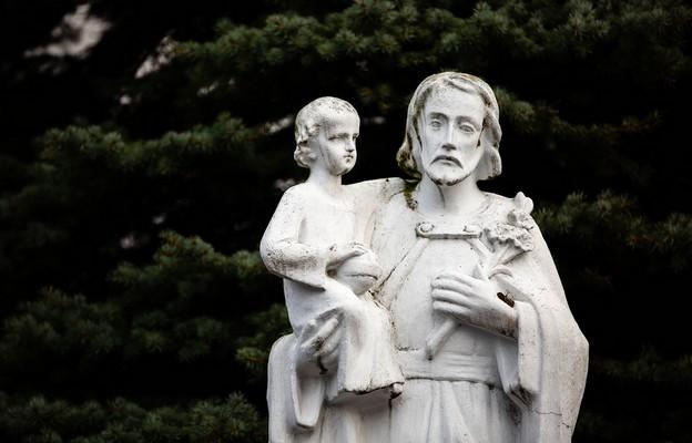 Rok 2021- Rokiem Św. Józefa