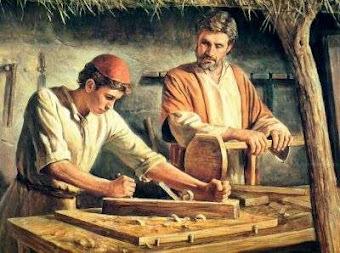 Legenda o Św. Józefie