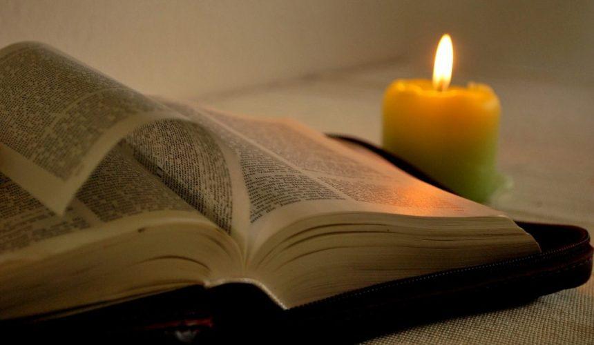 Niedziela Biblijna i 13. Tydzień Biblijny