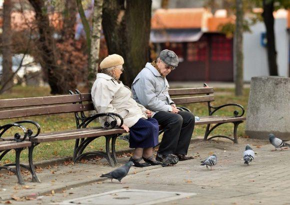 Pierwszy Światowy Dzień Dziadków i Osób Starszych