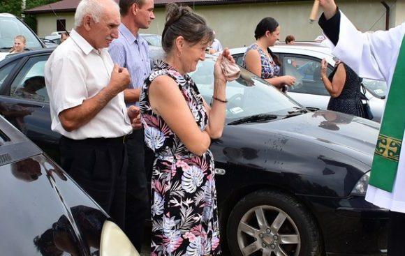 Niedziela (25 lipca) ze św. Krzysztofem