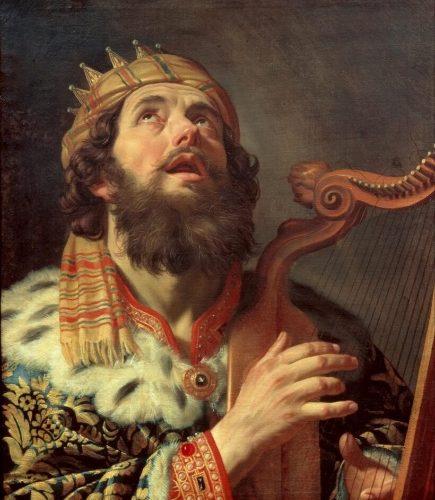 Św. Józef – Przesławny potomek Dawida