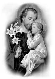 św. Józef – Przeczysty Stróż Dziewicy