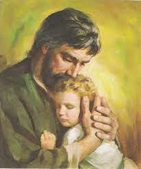 św. Józef – Żywiciel Syna Bożego