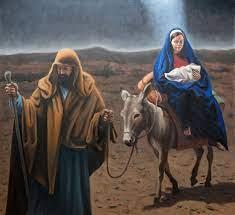 św. Józef – patron emigrantów i uchodźców