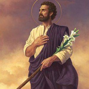 św. Józef – patron czystych serc