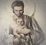 św. Józef – podpora rodzin